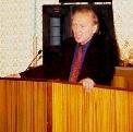 Открытый урок против наркотиков председателя НСНБР А.Г.Огнивцева для профессорско-преподавательского состава ВАРВСН им. Петра Великого.