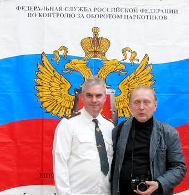 Поезд Императорская Россия Москва  Владивосток